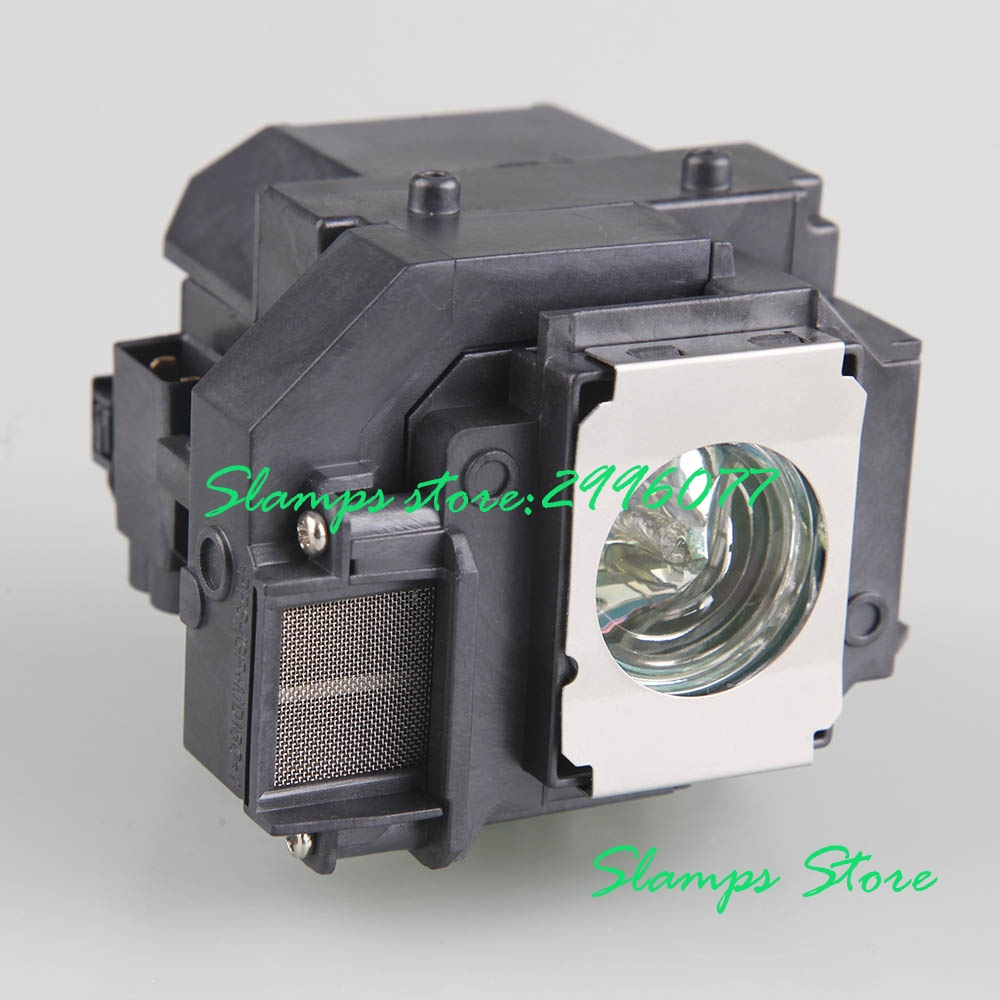 EB-S7 EB-S7+ EB-S72 EB-S8 EB-S82 EB-X7 EB-X72 EB-X8 EB-X8E EB-W7 EB-W8 Projector lamp with housing ELPLP54 V13H010L54 for Epson aliexpress hot sell elplp76 v13h010l76 projector lamp with housing eb g6350 eb g6450wu eb g6550wu eb g6650wu eb g6750 etc