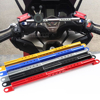 Motorbike Accessories CNC Aluminum Motorcycle Balance Lever Steering Damper For KYMCO XCITING 400 S400 Handle Bar