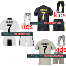 the best attitude b195f b1ca6 Buy ronaldo kids jersey and get free shipping on AliExpress.com