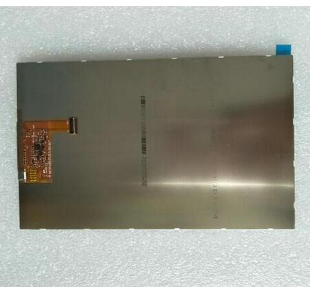 Witblue New LCD Display Matrix For 7 Tablet L070B03V05_HF YP1443-61 LTL070AL03-003 GH96-07633B Screen replacement Free Shipping