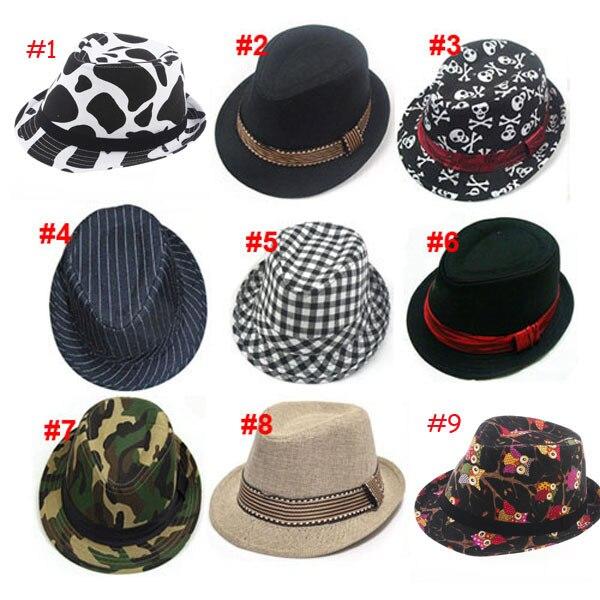 Online Get Cheap Kids Cowboy Hats Aliexpress Com
