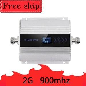 Image 2 - TFX BOOSTER Gsm Repeater 900MHz komórek powielacz sygnału do telefonu 60dB 2G GSM 900MHZ mobilny wzmacniacz sygnału GSM 900MHz celular wzmacniacz