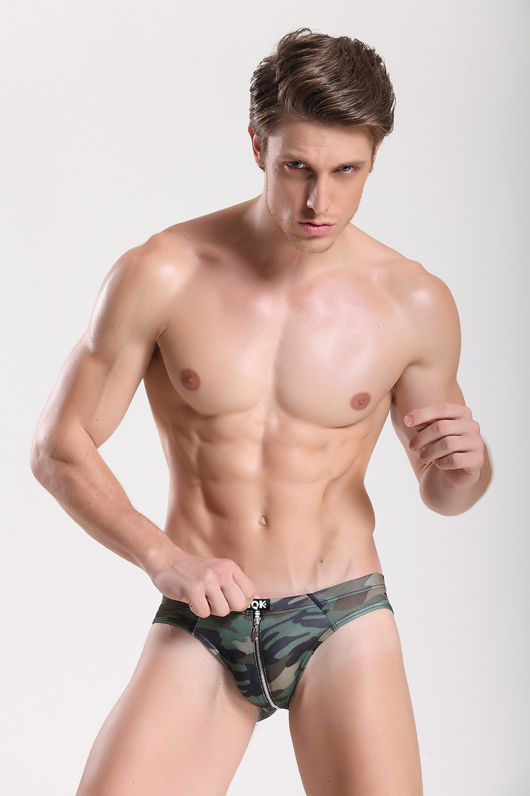 Popular Camouflage Boxer Briefs-Buy Cheap Camouflage Boxer ...