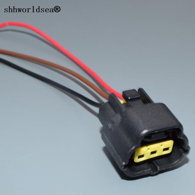 Cam Sensor Wire Harness - Wiring Diagram Article