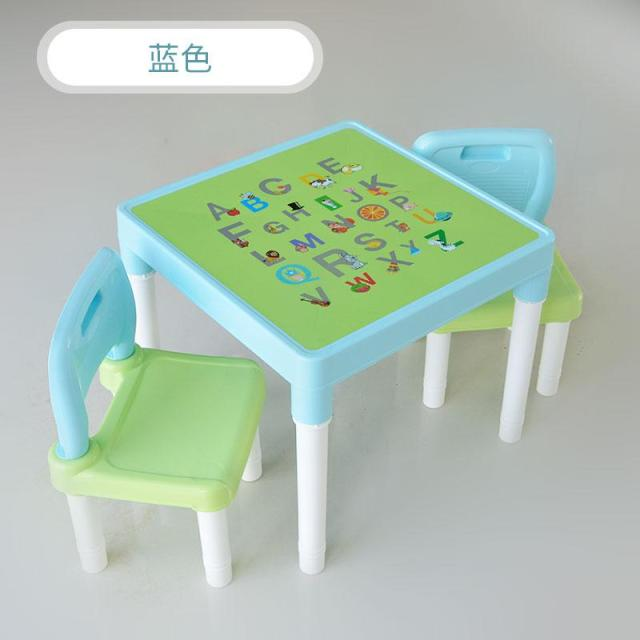 No plate Toddler table and chair set doll 5c64efbdf15fa