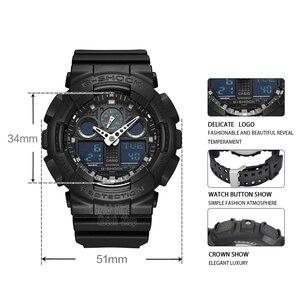 Image 2 - Casio watch g shock watch men top brand luxury set military digital sport Waterproof watch quartz relogio masculino часы
