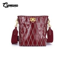 Bag For Women 2019 Genuine Leather Shoulder Large Capacity Design Ladies Hand Cowhide Crossbody big Tote