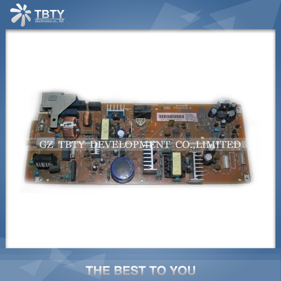 Printer Power Supply Board For HP 2550 2500 HP2550 HP2500 Power Board Panel On Sale printer power supply board for hp m725 m712 m725dn 725 712 power board panel on sale