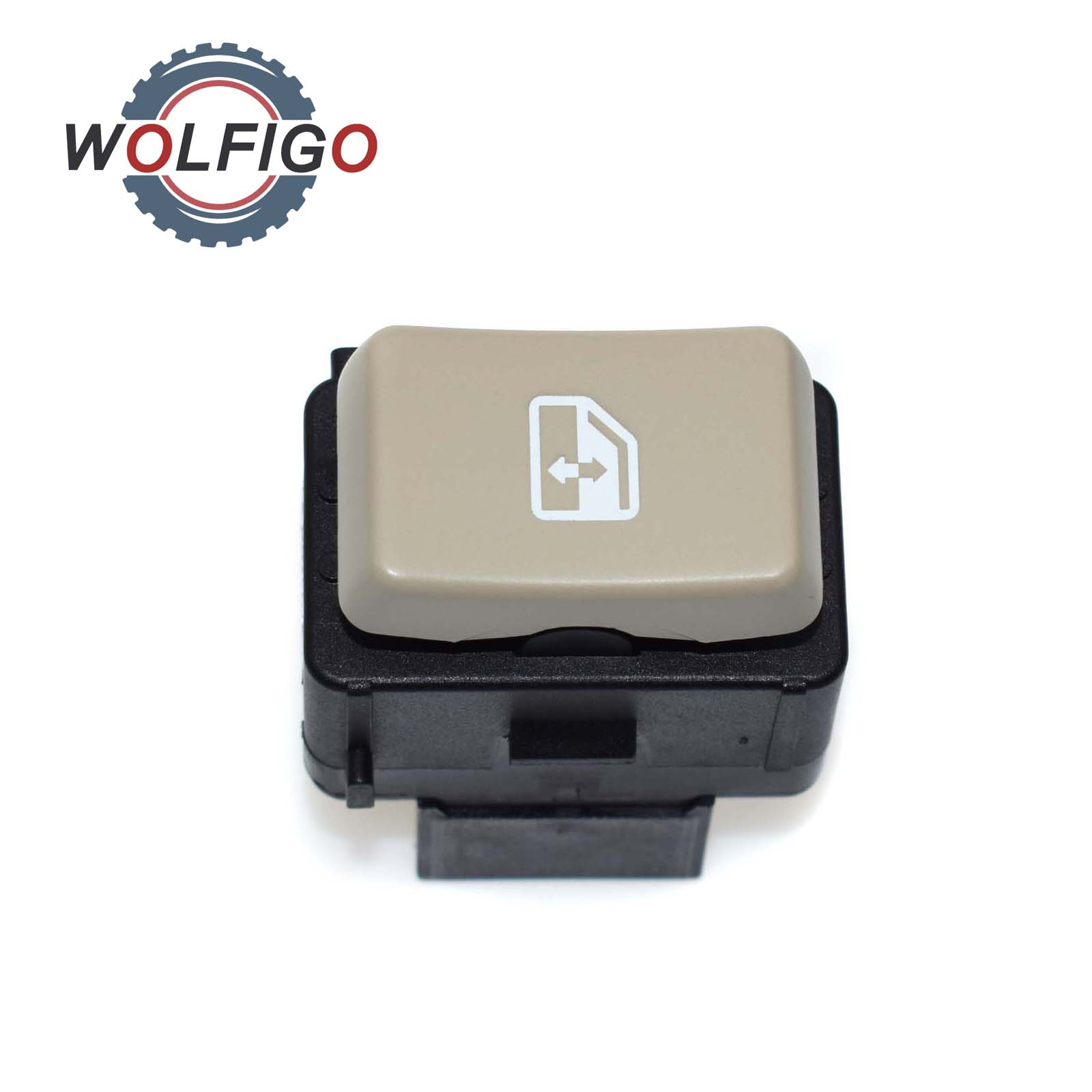 Wolfigo Electric Power Window Switch Passenger Side For Buick Rendezvous L V on Buick Rendezvous Power Window Parts