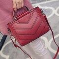 Mulheres-saco de alta qualidade pu Bolsas de Couro das Mulheres ombro crossbody saco Do Mensageiro da Noite saco saco de Compras Tote bolsas XD3668