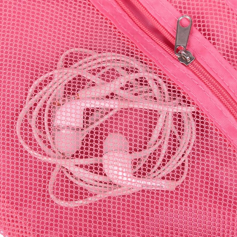 2 komada Pribor Torba za organizatore tvrdog diska za slušalice - Putni pribor - Foto 5
