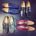 2016 Men Shoes luxury Brand Moccasin Leather Casual Driving Oxfords Shoes Men Loafers Italian Shoes for Men Sapatos Masculinos