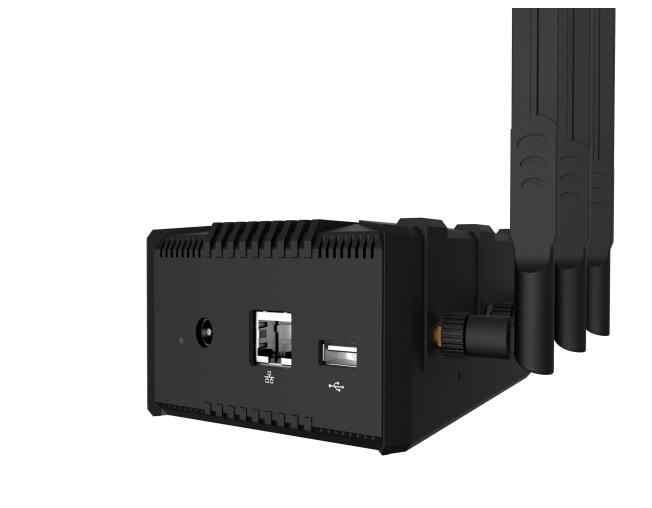 Mine Q8 4G Video Encoder With Cellular Bonding H264/H265+ Streaming Encoder  for HDMI/SDI 1080P for Youtube Facebook