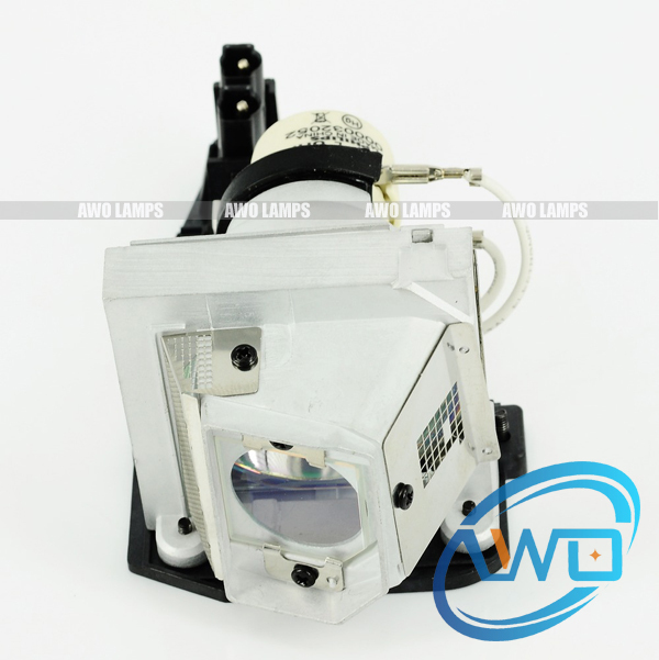 330-6581 / 725-10229 Original projector lamp with housing for DELL 1510X/1610HD Projectors original projector lamp for dell 1609wx with housing