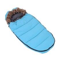 2016 winter baby sleeping bag for stroller thicken cotton envelope sleep bag baby girls sleepsacks bolsa infantil menina