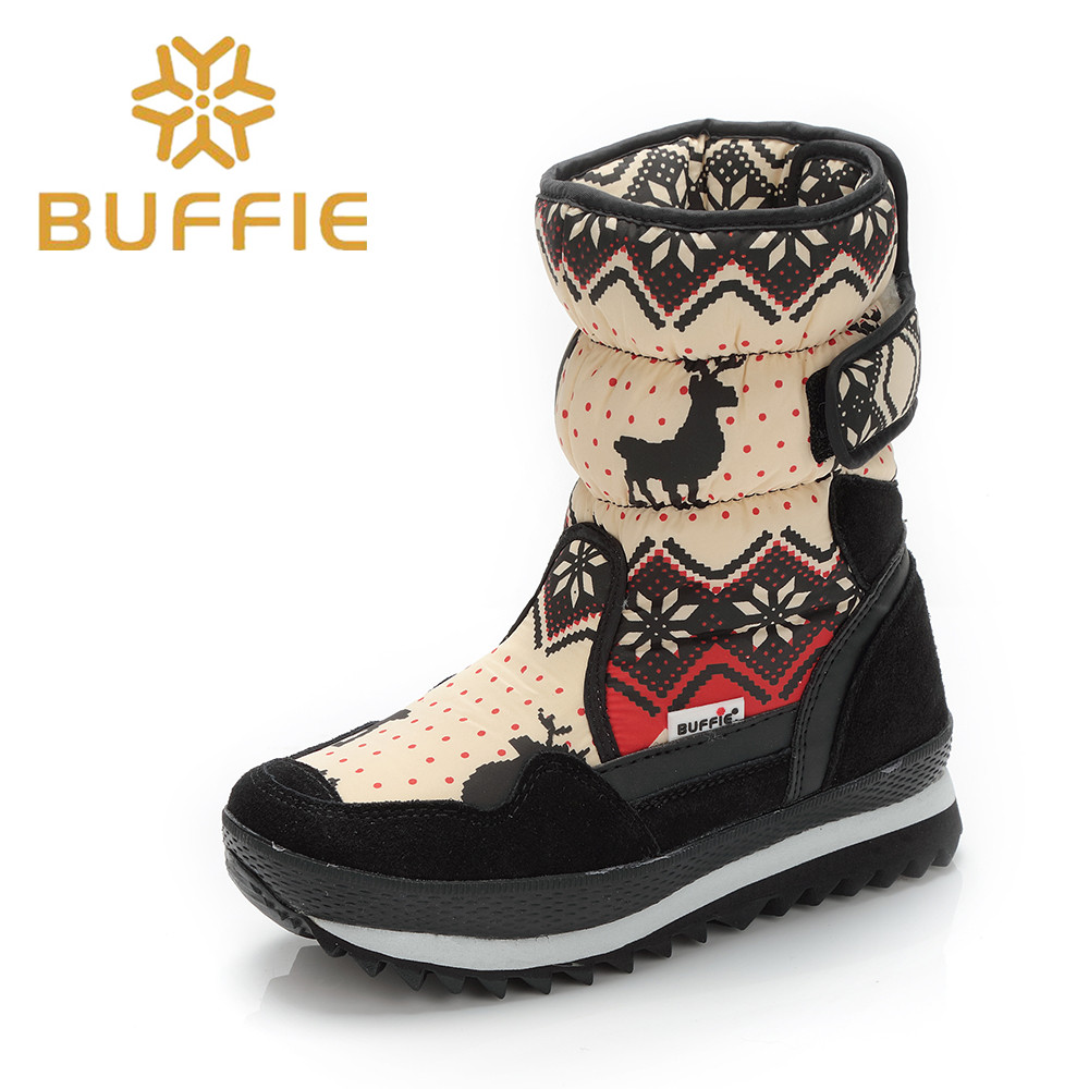 Short Snow Boots Promotion-Shop for Promotional Short Snow Boots ...