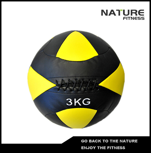 9be86f2b8 3kg Crossfit Wall Ball-in Fitness Balls from Sports & Entertainment ...