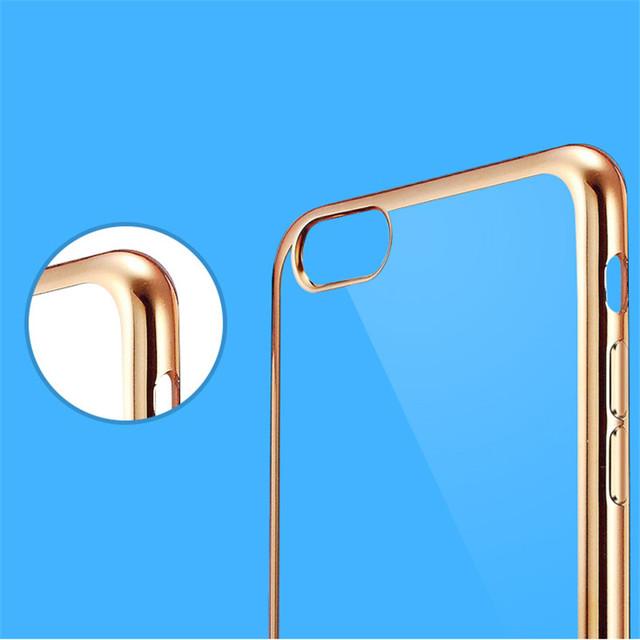 Case For Apple iPhone 6 6S 4.7″ 6Plus 6S Plus 5.5″