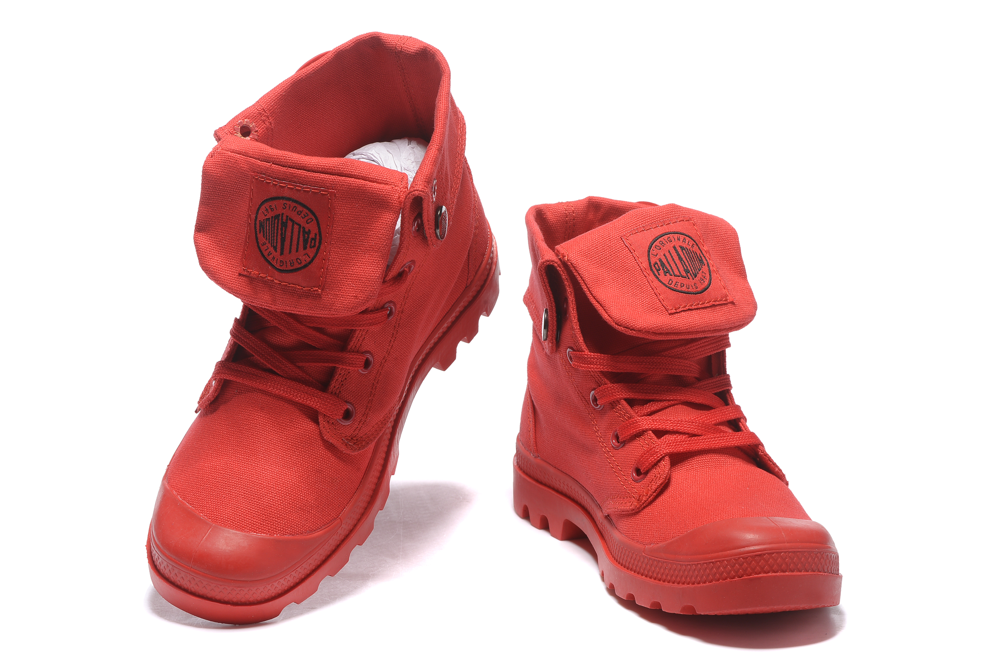 Supra Estaban Mens Leather Red Trainers New Shoes All ...  |All Red Shoes For Men