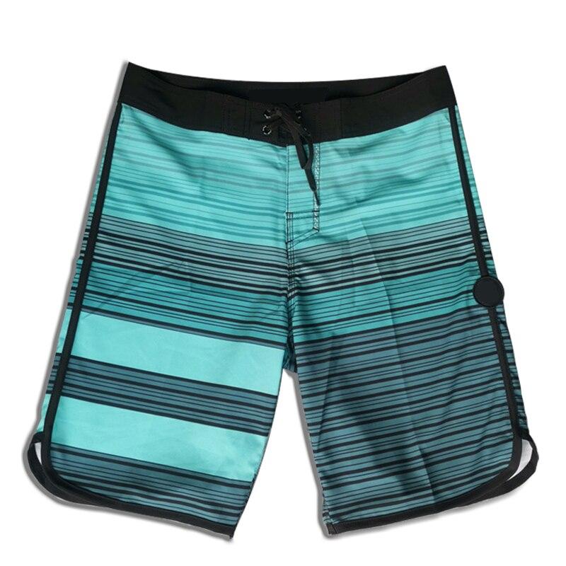 2019 Hot Sale Brand Phantom Boardshorts Elastic Beach Board   Shorts   Men Swimwear Bermuda Masculina Superflex Activewear Fashion