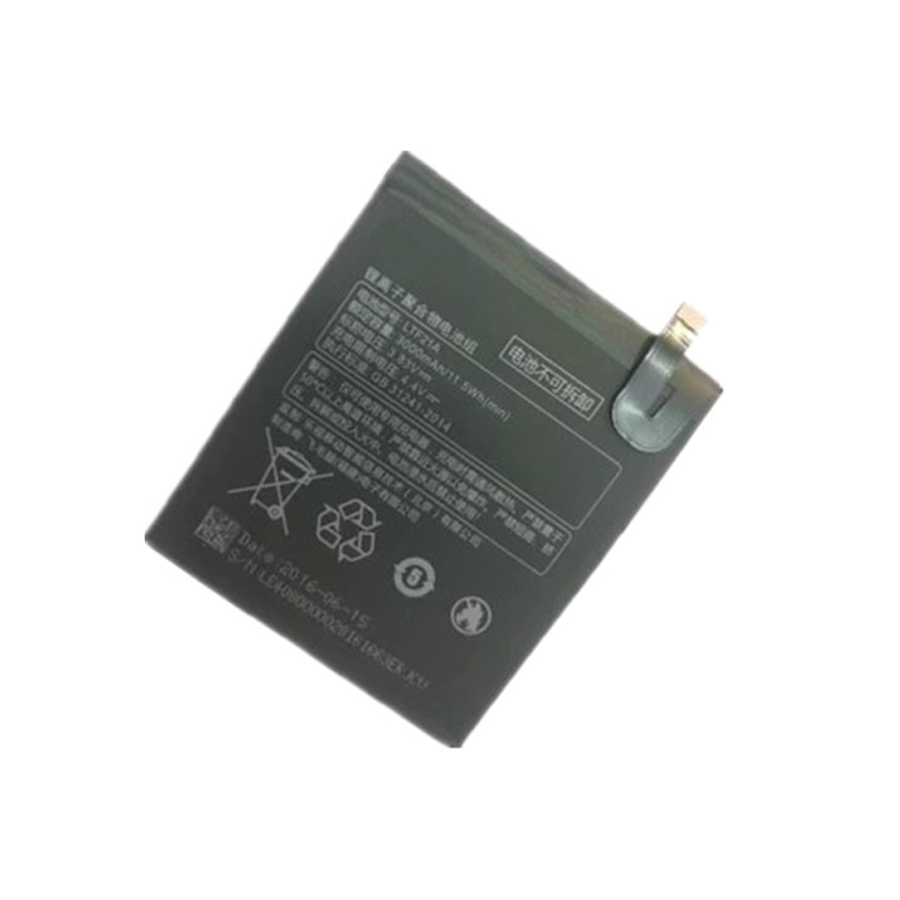 High quality LTF21A 3000mAh Battery For Letv LeEco <font><b>Le</b></font> <font><b>2</b></font> Le2 Pro X620 X626 & <font><b>Le</b></font> S3 LeS3 X526 X527 Mobile Phone+Tracking Number image