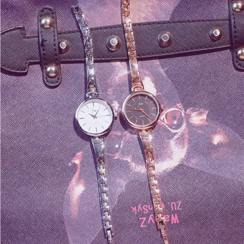 600ffe599b8 ... 3PC Set 2018 Luxury Women Watch Famous Brands Gold Fashion Design  Bracelet Watches Ladies Women Wrist ...