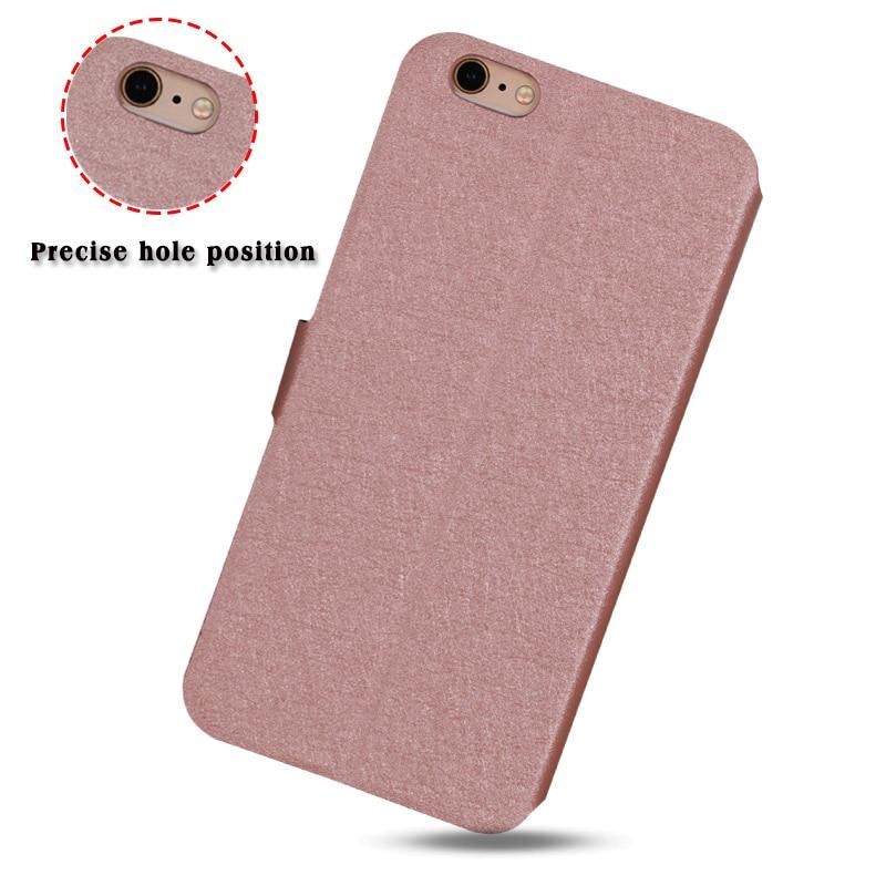 Flip Silk Wallet Case Fundas για Samsung Galaxy A3 A5 A7 J3 J5 J7 - Ανταλλακτικά και αξεσουάρ κινητών τηλεφώνων - Φωτογραφία 3
