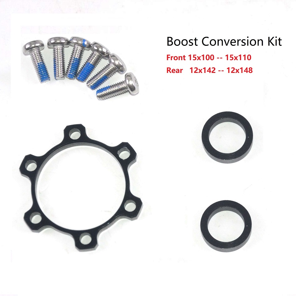CNC SPACER KIT for Screw-on FIXED TRACK COG Freewheel Cassette Shimano Hub UK