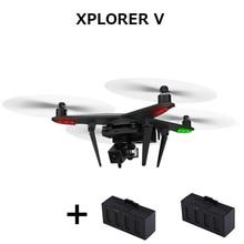 Get an extra font b battery b font XIRO XPLORER V Drone FPV HD 14MP