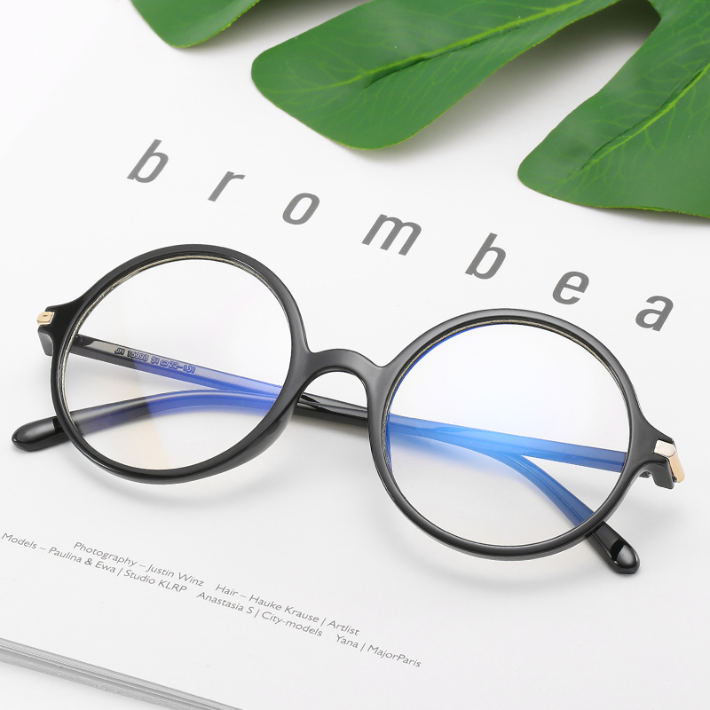 Round Sunglasses New Fashion Designer SunglasesPC Material 2018 Womens Oval