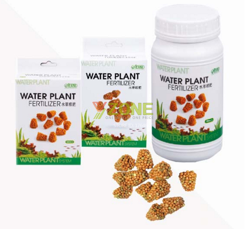 ISTA Long Effect Fertilizer Grass Root Fertilizer Aquarium water Plant Food Plant Growth Promoter