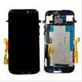 Ferramentas gratuitas substituição de alta qualidade para htc m8 one 831c preto display lcd touch screen digitador assembléia de vidro com moldura