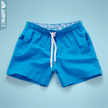 Quick Dry Board Shorts for Men