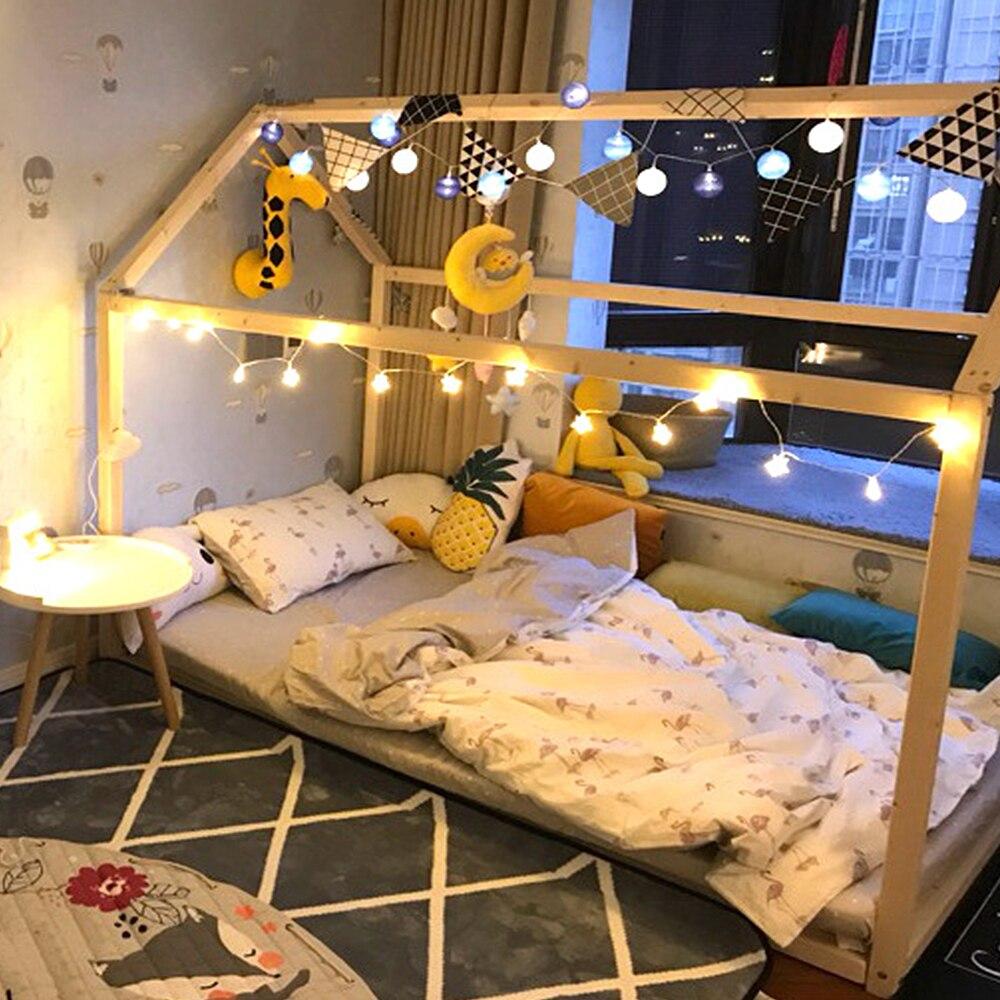 montessori, cabido crianças cama colchão do berço