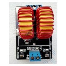 5 В-12 В ZVS индукционного нагрева питания модуля tesla лестница иакова