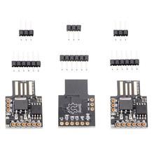 3x Digispark Kickstarter Micro-USB Development Board for Arduino Attiny85
