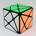 YongJun Fluctuation Jin'gang Skew Magic Cube Axis Speed Puzzle Cubes Educational Toys For Kids Children
