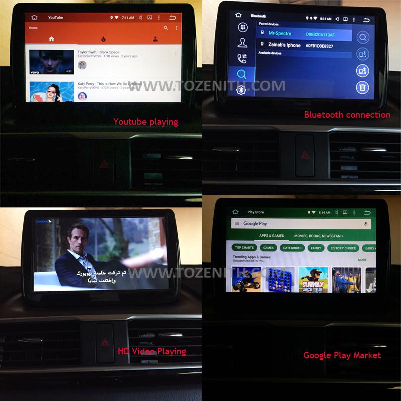 mazda3 android car radio car gps screen new mazda 3 axela (3)