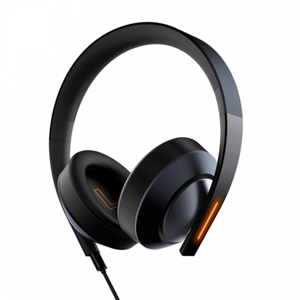 Original Xiaomi Mi 7.1 Virtual Surround Sound Game Headphone ABS Over-Ear Headband Gaming Wired Headphone With Voice Control sades a6 usb 7 1 surround sound stereo gaming headset headband over ear headphone with mic volume control led light for pc gamer