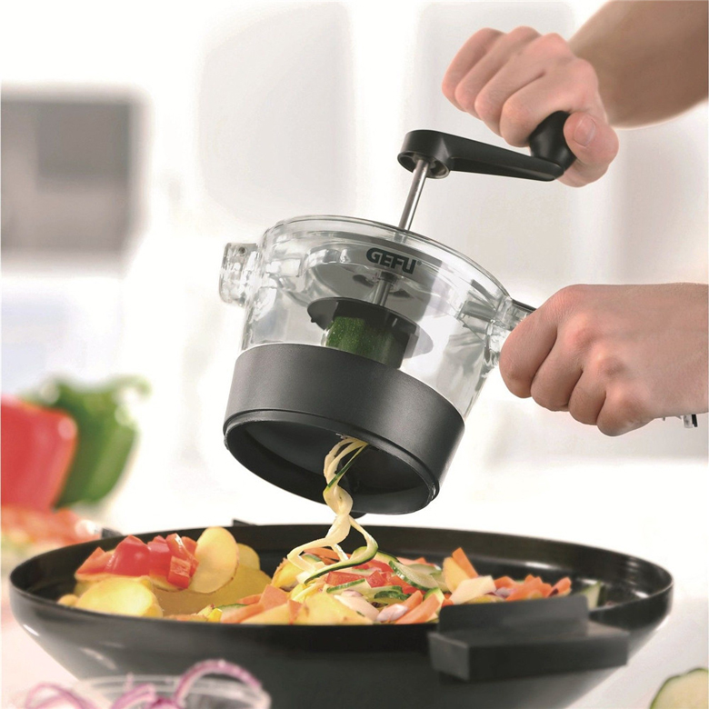 High Quality Grater Potato Onion vegetables Hand Crank Rotary Slicer Shredder Kitchen Tools
