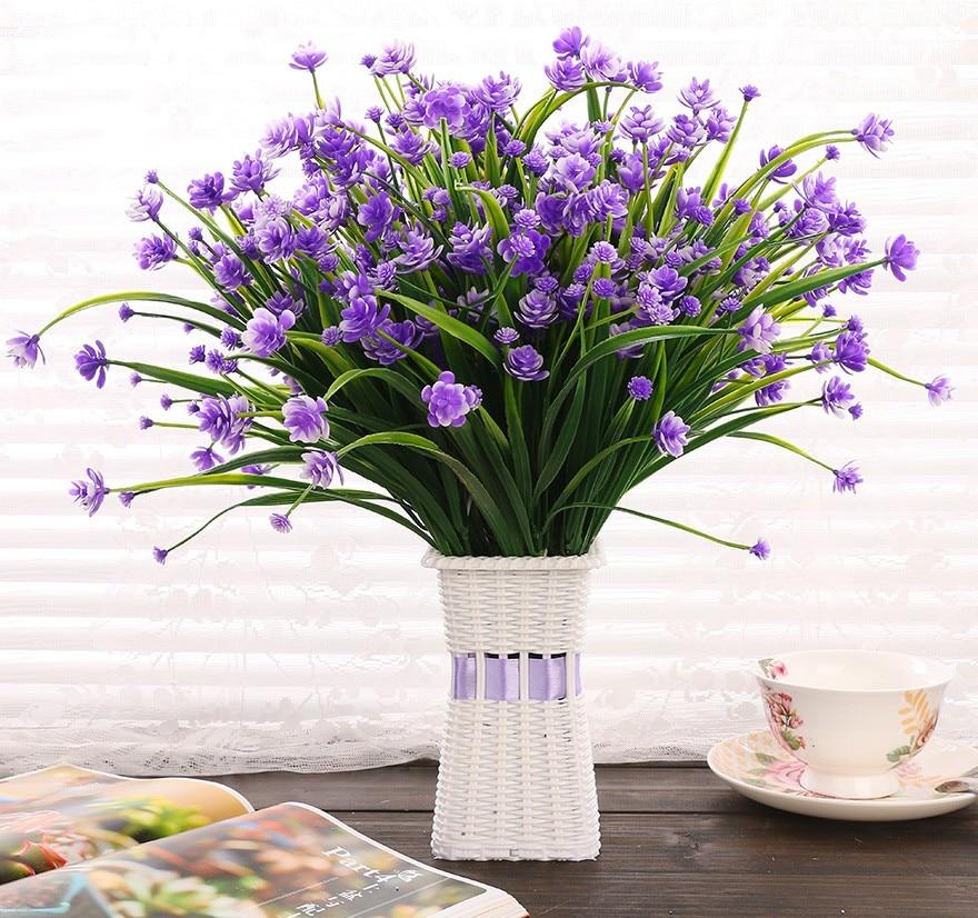 Achetez en gros fleurs artificielles pas cher en ligne for Livraison fleurs pas cher livraison gratuite