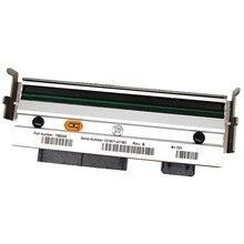 Новая печатающая головка для zebra ZM400 200 точек/дюйм печатающая головка PN 79800 M совместимая гарантия 3 месяца, 7 дней без причины для изменения или возврата