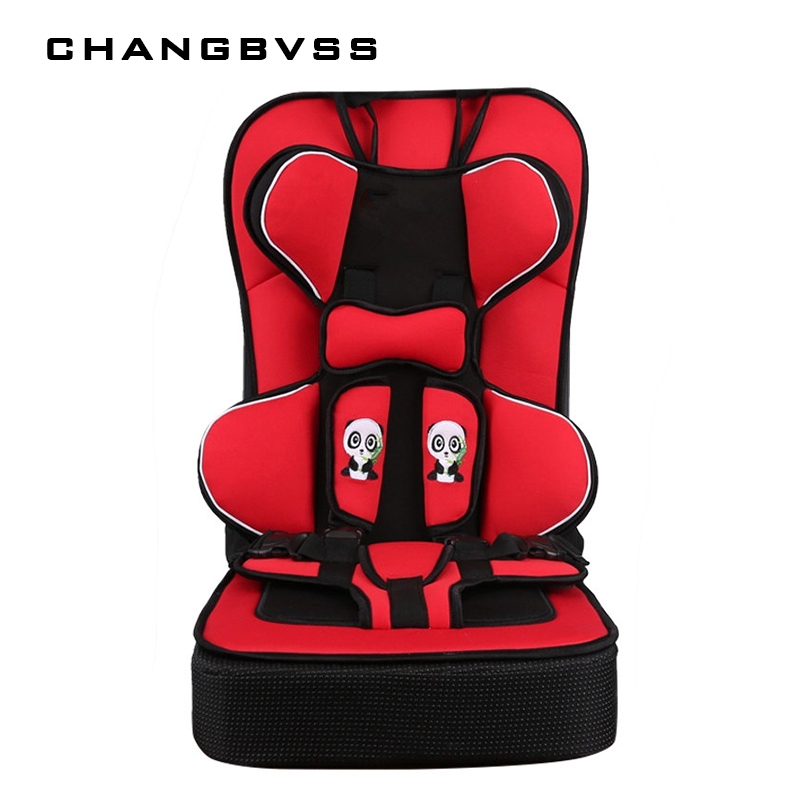 Booster, For, Sitting, Safety, Mats, Kid