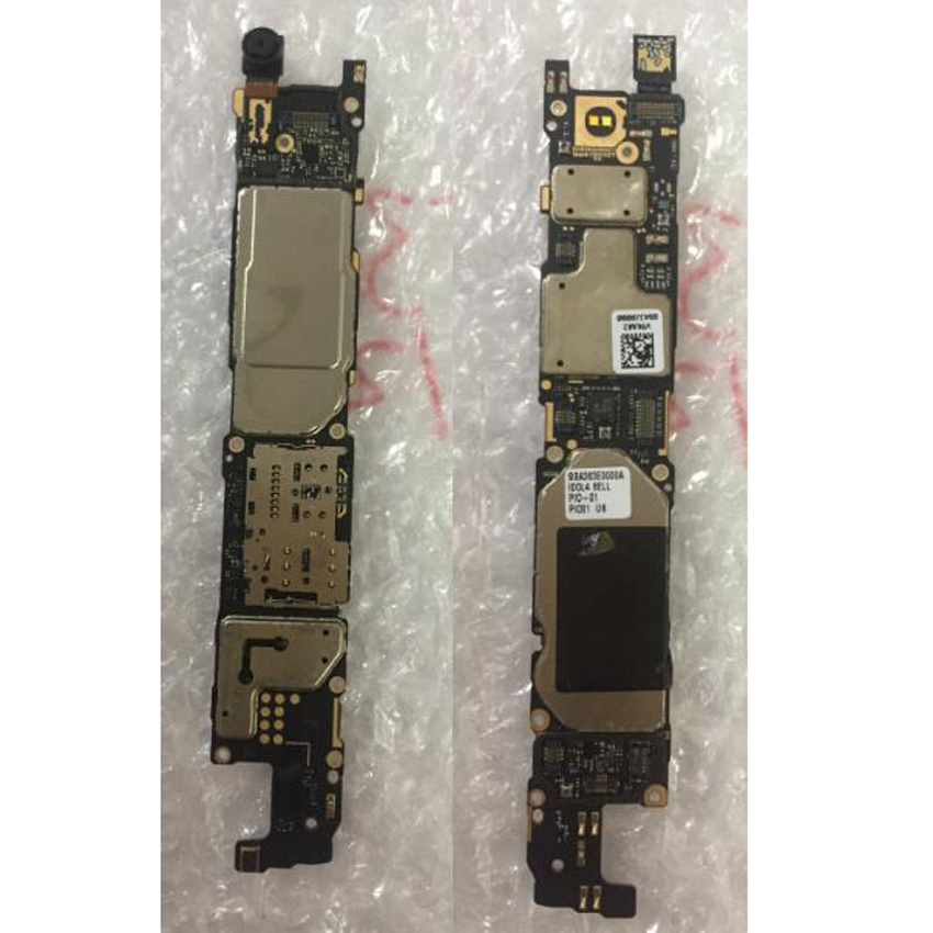 High Quality Used Tested Working mainboard For BlackBerry DTEK50 DTEK 50 motherboard Main board Flex Cable fee chipsets