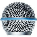 Mic микрофон Гриль Решетка тип Мяч для fit SM 58 Beta58A Beta SM 58 Шаровой Головкой Сетки Бесплатная доставка