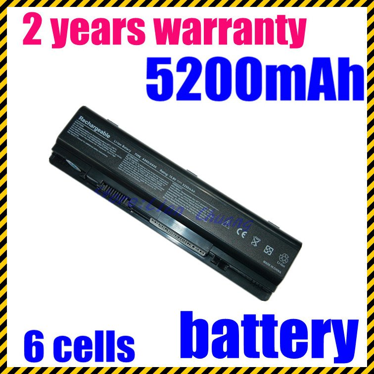 JIGU Hot sell tablet Laptop Battery FOR Dell Inspiron 1410 Vostro 1014 1014n 1015 1015n 1088