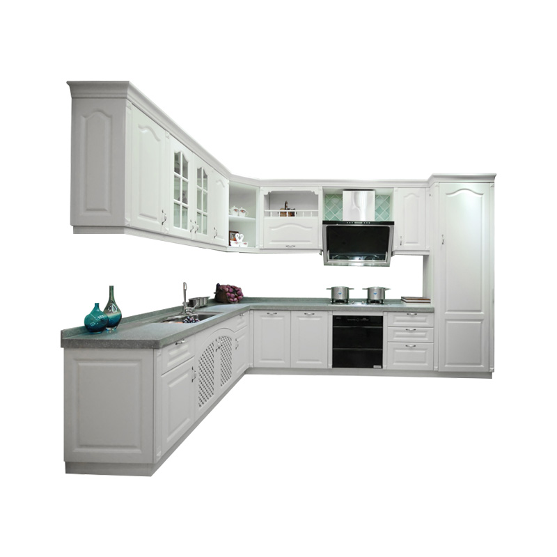 Good Quality Affordable Furniture: Affordable Good Quality Antique Designs White Kitchen