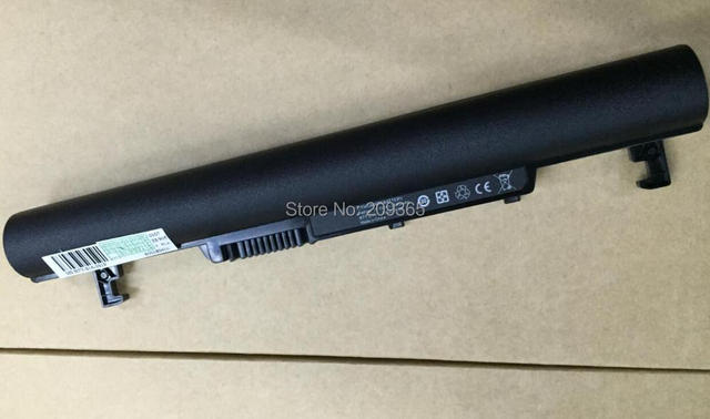 BTY-S16 BTY-S17 Batterij voor MSI 925T2008F WIND U160 WIND U180 Laptop 2600 mAh