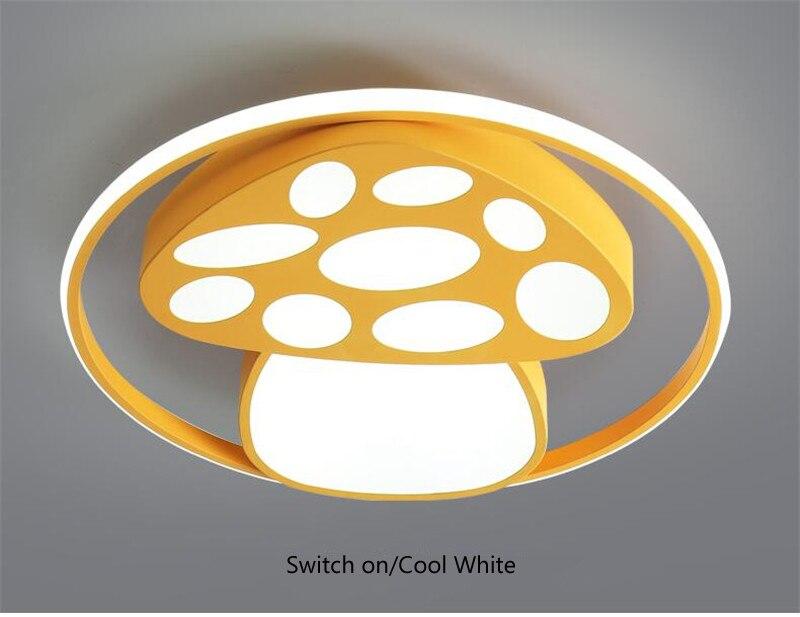 mushroom ceiling light (26)