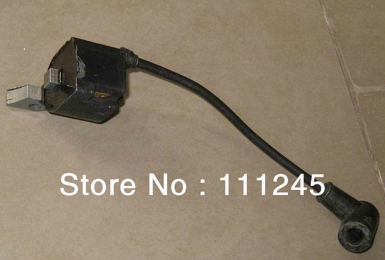IGNITION COIL FOR  ZENOAH G4L G45L  FREE SHIPPING 2 TROKE CHEAP GASOLINE ENGINE IGNITER  MAGNETOR COIL  OEM PART#4500-71200 robin type eh25 ignition coil gasoline engine parts generator parts replacement
